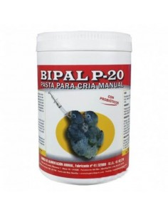 BIPAL P 20 PAPILLA CRIA
