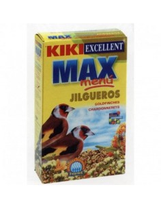 KIKI MAX JILGUEROS