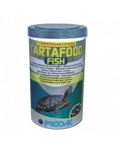 PRODAC TARTAFOOD FISH