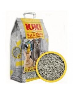 KIKI LECHO VEGETAL DE PAPEL PET&CLEAN