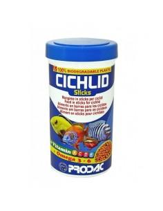 PRODAC CICLID STICKS ALIMENTO PARA CICLIDOS