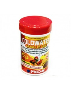 PRODAC COLDWATER GRANULES MINI 100ML 45G