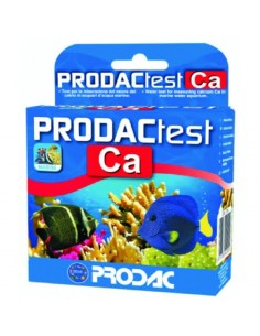 PRODAC TEST CALCIO