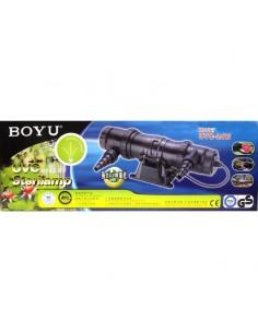 BOYU FILTRO ULTRAVIOLET UVC-24