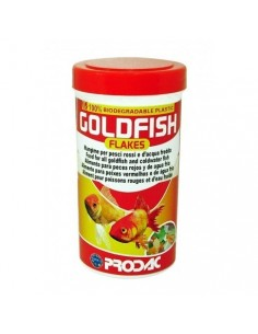 GOLDFISH FLAKES PRODAC