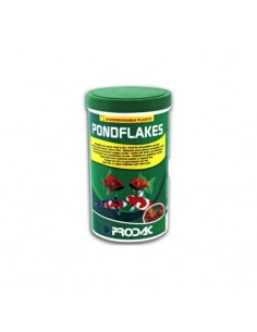 PONDFLAKES 1200ML 160G PRODAC (ESTANQUES)