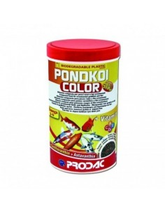 PONDKOI COLOR SMALL 1200ML 450G PRODAC