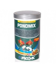 PONDMIX 1200 ML 160 G PRODAC
