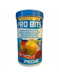 PRO BITS (DISCOS) 250ML 100G PRODAC