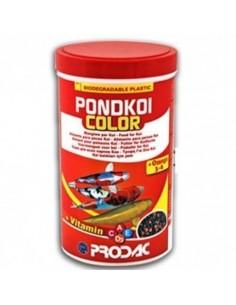PONDKOI COLOR 1200ML 400G PRODAC