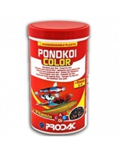 PONDKOI COLOR 1200ML 400G PRODAC