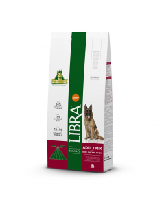 LIBRA BUEY DOG ADULTO 15 KG