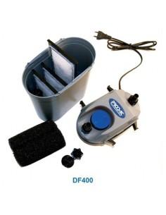 FILTRO EXTERIOR ACUARIO DF 400