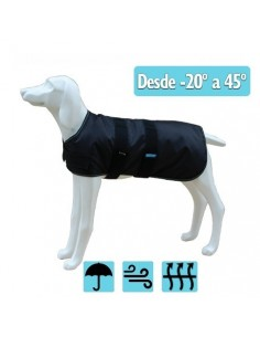 ABRIGO IMPERMEABLE NORTH POLE