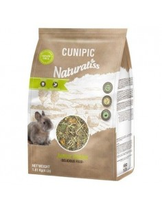 CUNIPIC NATURALISS CONEJO BABY