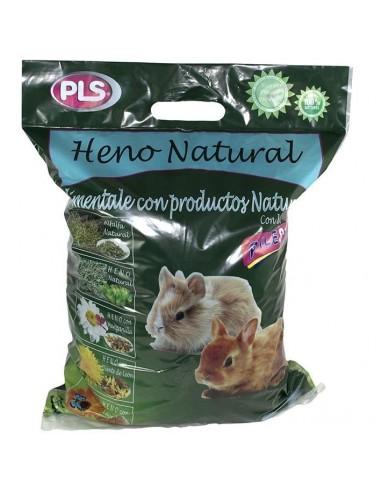 HENO NATURAL PILESAN