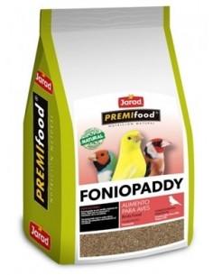 FONIOPADDY PREMIFOOD