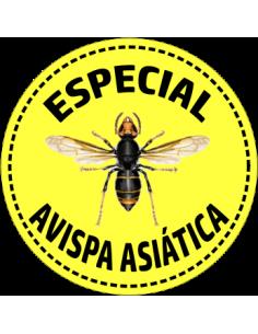 INSECTICIDA AVISPAS Y AVISPEROS