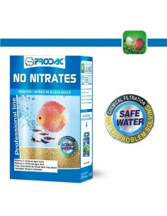 NO NITRATES (ABSORBE LOS NITRATOS)