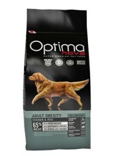 OPTIMA NOVA OBESITY (CONTROL DE PESO)