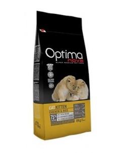 OPTIMA NOVA CAT KITTEN