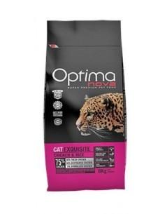 OPTIMA NOVA CAT EXQUISITE