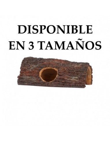 DECORACION ACUARIOS TRONCO