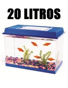 TRANSPORTIN FAUNA BOX SIN ASA 20 LITROS